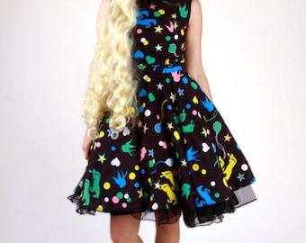 Magical Luna Dress