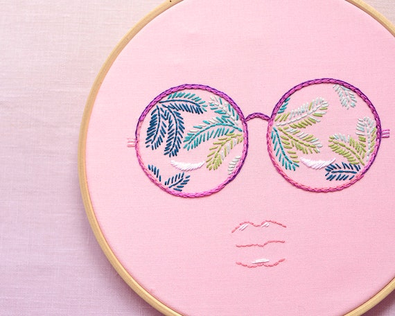 Modern Hand Embroidery Patterns Pdf Tropical Leaf Beach Etsy Sorry, your search returned zero results for tropical leaves pattern. modern hand embroidery patterns pdf tropical leaf beach decor naiveneedle