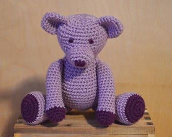 Bbw with purple toy