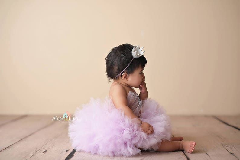 4e1ff5031f36 FIRST BIRTHDAY OUTFIT Smash Cake Outfit Girl Lavender and