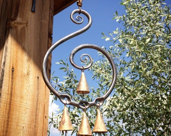 Journeys Wind Chime