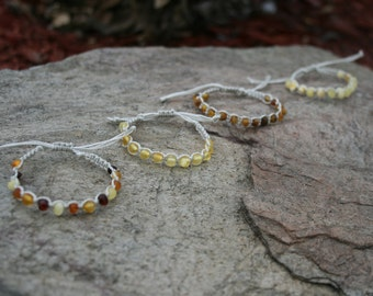 Adjustable Bracelets