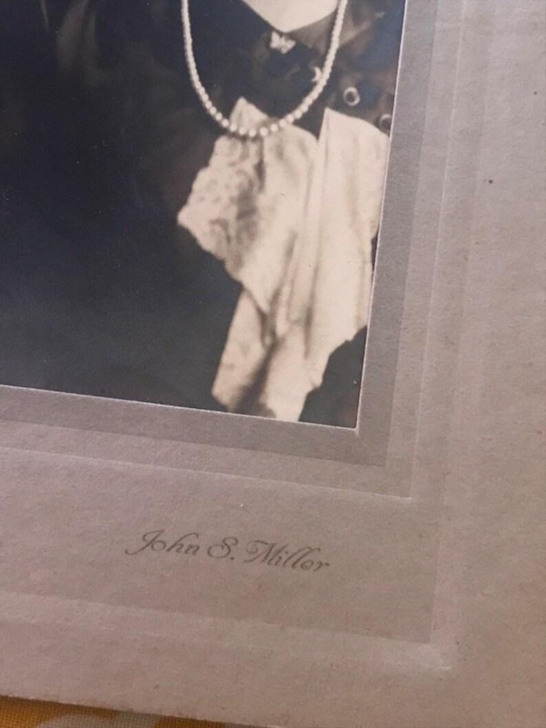 Miller Portrait John S