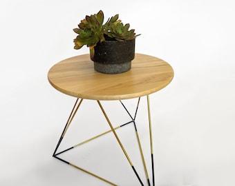 Modern Minimalist side Table