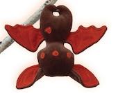 Halloween Bat Sewing Patt...