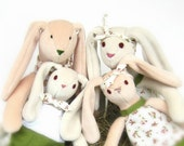 Stuffed Bunny Family PDF ...