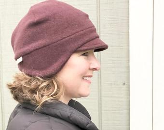 1a48b179c41 Winter Fleece Hat