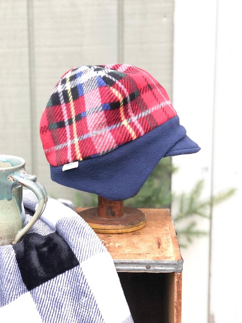 Ear Flap Hobby Hat Earmuff Beanie Women s Winter Cap  f66775d97c