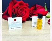 True Rose, perfume oil, aroma oil, ultra-restorative