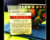 0.4 oz Dragon juice, high...