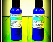 "4 oz ""moisturizer + wrinkle reducer"",  firming all natural eye treatment, facial moisturizer, eye area care, eye lotion, pump"