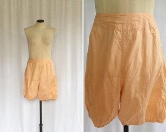 Cotton Unisex Boxer Pants Pantaloons Sissy Adult Baby Fits sleep wear Costumes Peru
