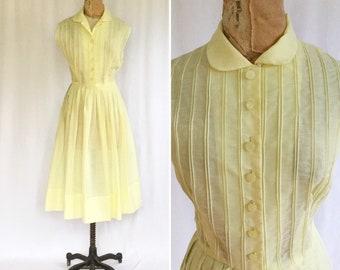 5d4bf53b6d094 Shirtwaist dress | Etsy