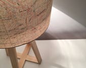 Unique Lamp Shade Designs Handmade One By One By Patturn