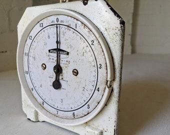 Persinware - Vintage Metal Kitchen Scales - Made in Australia (714)