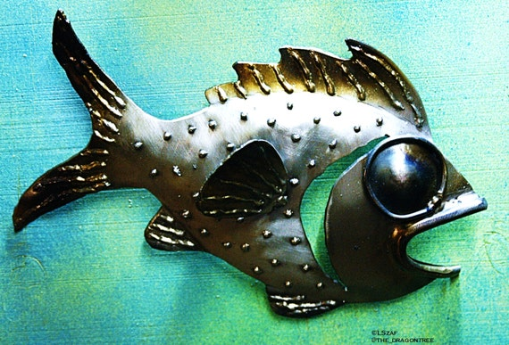 Rodney the Fish, Whimsical Series