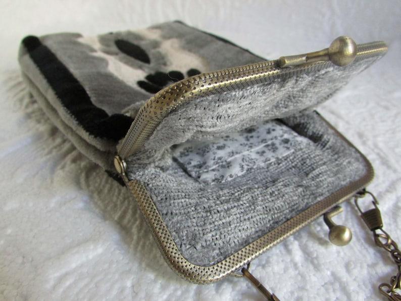 fabric handmade Samsung Galaxy s8 plus s9 plus ... 81C- casepursecrossbody for iPhone 6-7-8 plus Cell Phone iPod Touch eyeglass