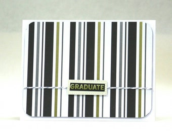 Cute Graduation card you choose inside sentiment appropriate for any age or sex