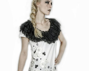 PIEROT - Couture Top