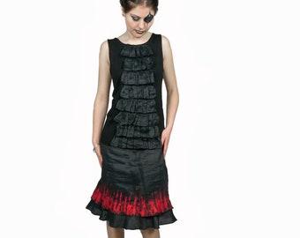 GATSBY - 2Piece Couture dress
