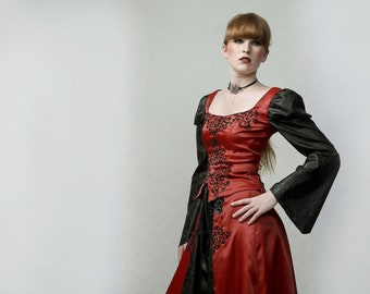 BAROQUE - Miedival style Gown