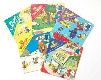 80s Kids Books Etsy