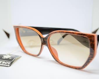 fbdf76fd758a4 Vintage PLAYBOY Sunglasses w  tag still attached