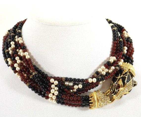 Rare CINER Necklace