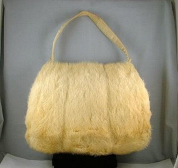 NETTIE ROSENSTEIN Designer Handbag