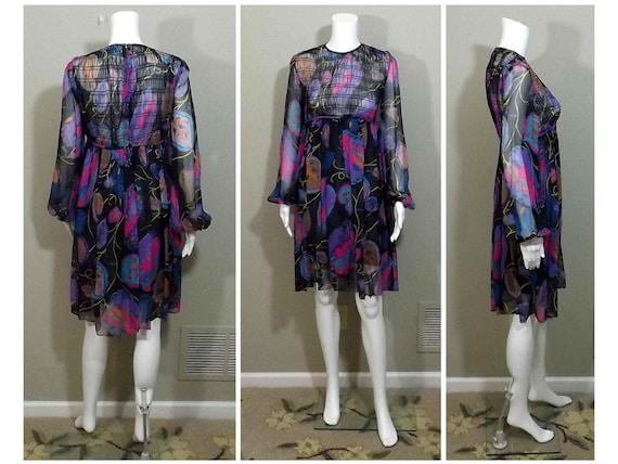 TEAL TRAINA Designer Dress Size 6
