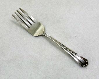 Sterling Silver Child's Fork