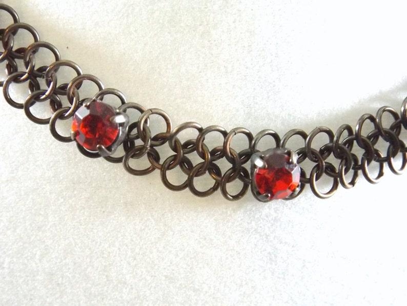 VERY Vintage Choker Necklace