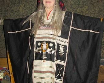 Antique Yemen Dress Sana'a