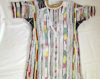 Antique Yemeni Dress Fully Hand Embroidered