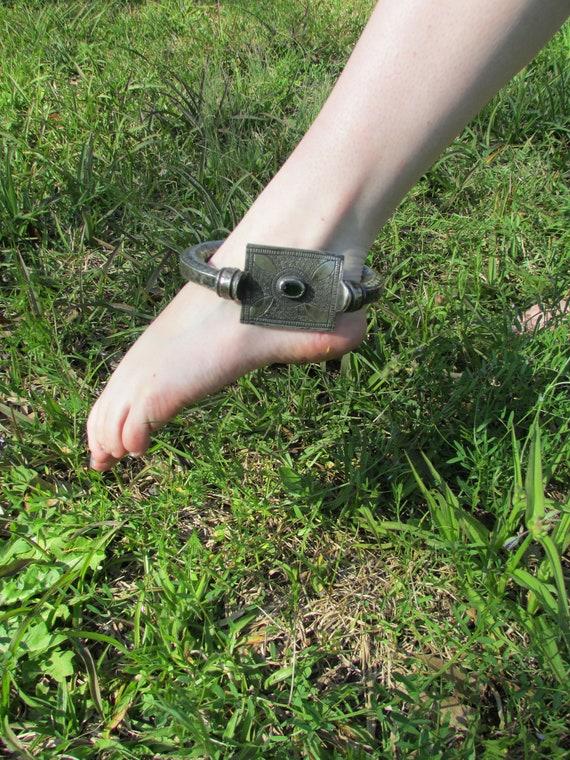 Rare Anklet
