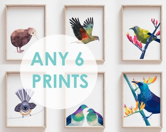 PRINT SETS (discounted)
