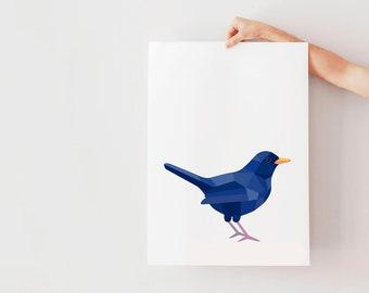 Blackbird digital download