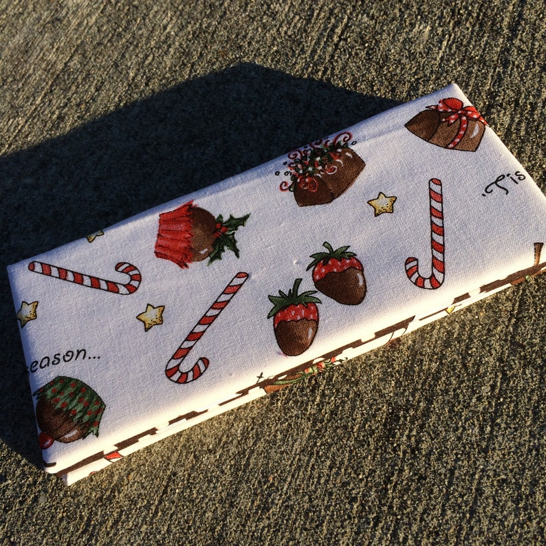 MAGIC WALLET  Christmas Chocolates and Bon Bons Treats image 0
