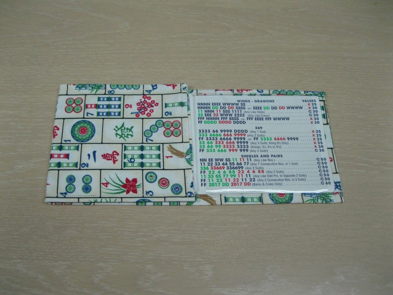 picture about Mahjong Card Printable known as Mahjong Classic/Very little PRINT card address