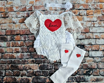 Valentines Day Baby Etsy