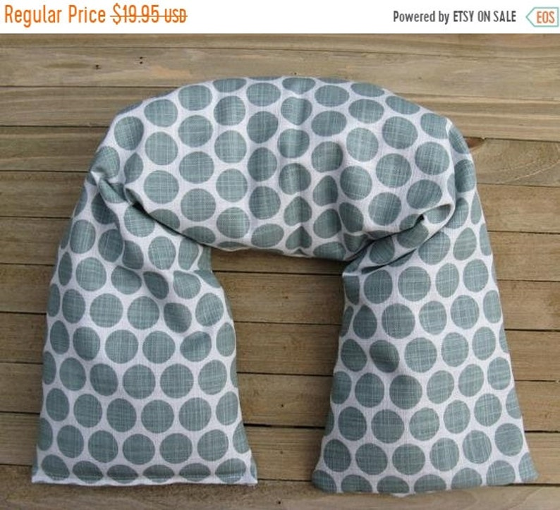10% Off SALE Microwave heat pack cold pack therapy heat pack image 0