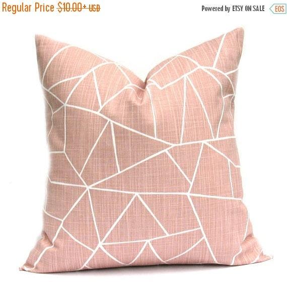 40% Off Sale PILLOWS Pillow Covers Mauve Pillow Decorative Etsy Enchanting Mauve Decorative Pillows
