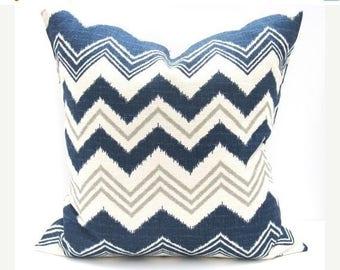15% Off Sale BLUE PILLOW Decorative pillow covers, Throw pillow, Gray pillow, Accent pillow,  Burlap Pillow - Blue Gray Pillow - Accent Pill
