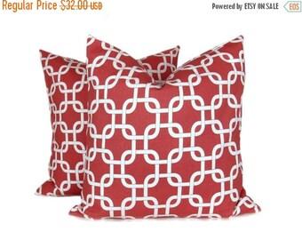 15% Off Sale Coral Pillow - Pillows - Coral Pillow covers - Throw Pillow covers - Decorative Pillows - Toss Pillows - Accent Pillows - Throw