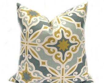 15% Off Sale Decorative Pillows Yellow Gold Pillow Yellow Pillow - Gold Pillow Cover - Throw Pillow Covers - Pillows - Cushion Cover - Pillo