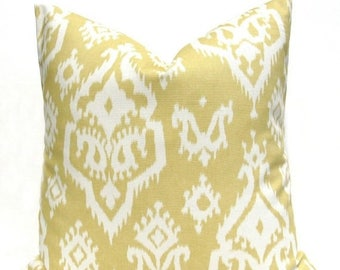 15% Off Sale Yellow Pillow, Pillows, Throw Pillow , Yellow Pillow cover, Gold Pillow, Decorative pillow, Sofa pillow, accent pillow, Couch p