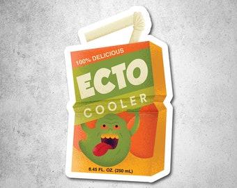 100% Delicious Sticker