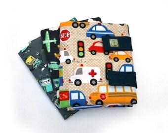 Felt Board - Flannel Board - Travel Game - Felt Story Board - Montessori Flannel Board - Boy and Girl Toy