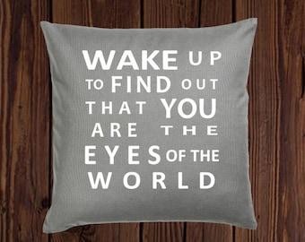 Grateful dead pillow | Etsy