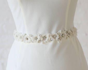 "Jaxie ""Nora"" Bridal Belt"